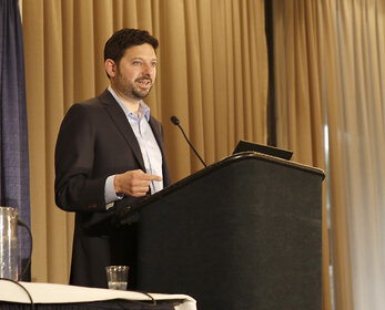 Bryan Sivak, sivak, open data, hhs